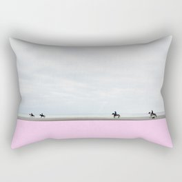 Equus Rectangular Pillow