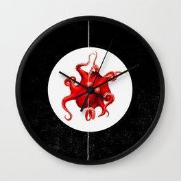 Tako Wall Clock