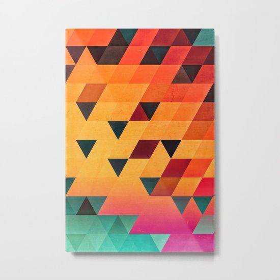 synsyt stryp Metal Print