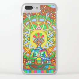 Forgiveness - 2013 Clear iPhone Case