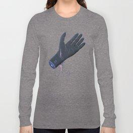 Weird dream about a needle Long Sleeve T-shirt