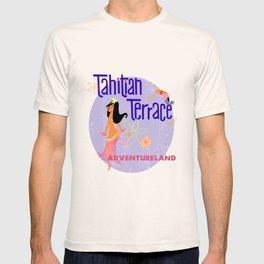 Tahitian Terrace T-shirt
