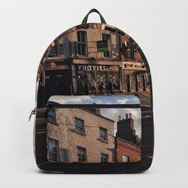 Sunrise Dublin Backpack
