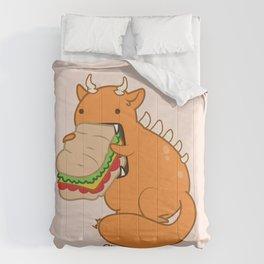 Omnomnom Comforters
