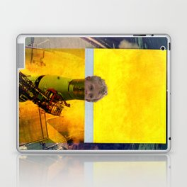 start the boy Laptop & iPad Skin