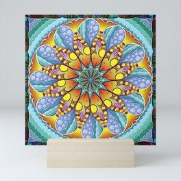 One Fish Mini Art Print