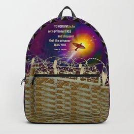 Set Free Backpack