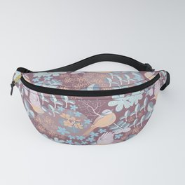 Natal Plums Fanny Pack