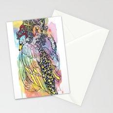 Godly Gander Stationery Cards