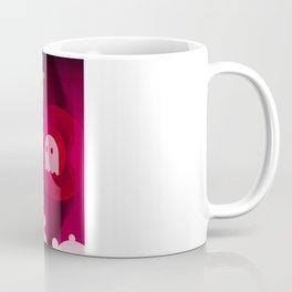 Hell Tale Pink. Coffee Mug