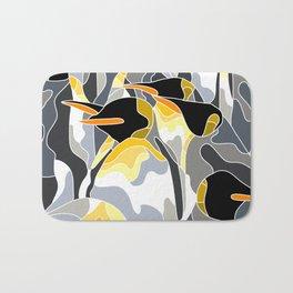 Penguins Bath Mat