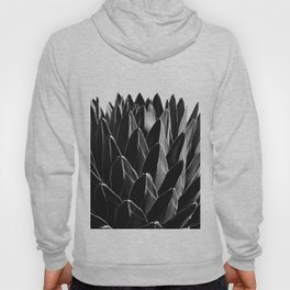 Agave Chic #7 #succulent #decor #art #society6 Hoody