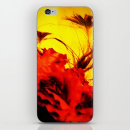 Dressing Room Accolades iPhone Skin