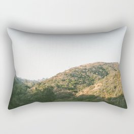 Mulholland Hills Rectangular Pillow