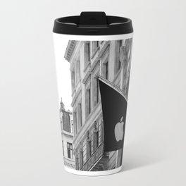 Apple Store London Travel Mug