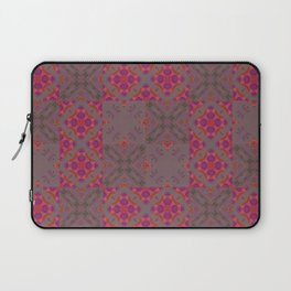 Prism pattern 9 Laptop Sleeve