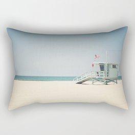 Baewatch Rectangular Pillow