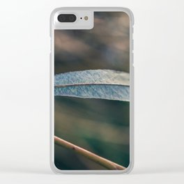 Intense Clear iPhone Case