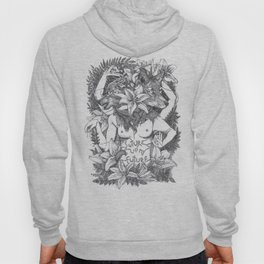 Suture up your future Hoody