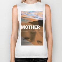 Mother — II Biker Tank