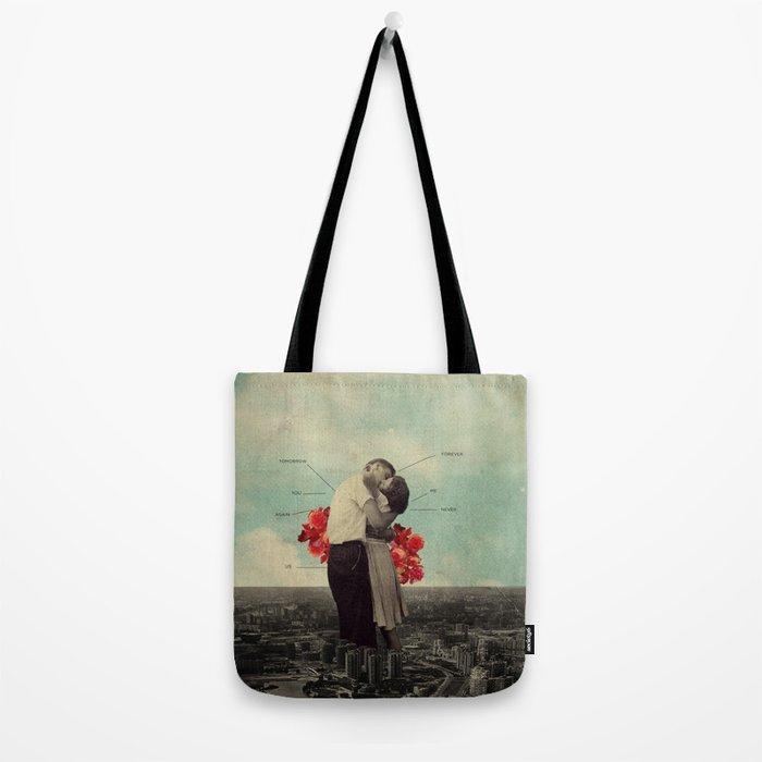 NeverForever Tote Bag