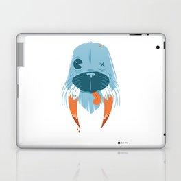 Bloody Winter Laptop & iPad Skin