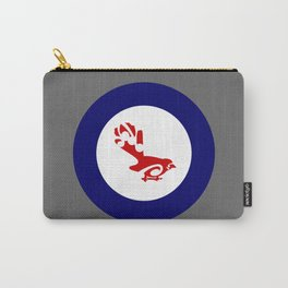 Fantail Air Force Roundel Carry-All Pouch