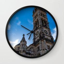 Stuttgart : Matthäuskirche Wall Clock