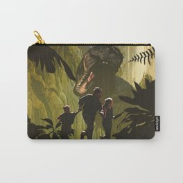 Jurassic Cover Carry-All Pouch