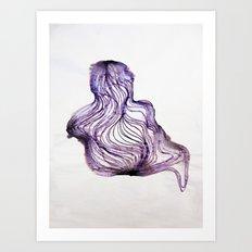 COLOIDE Art Print