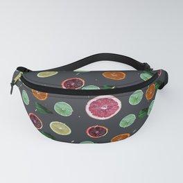 fruit colors Fanny Pack