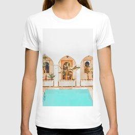 Turkish Holiday #painting #travel T-shirt
