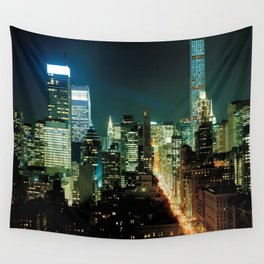 Starless Wall Tapestry