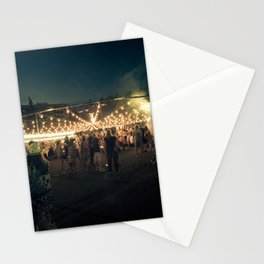 Montreux Jazz Stationery Cards