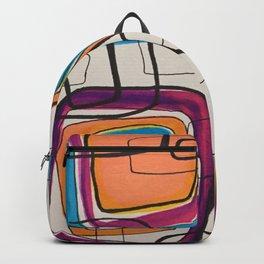 Patterns VG-103 Backpack