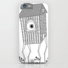 Lanky Land Slim Case iPhone 6s
