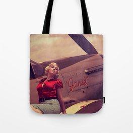 Janie Tote Bag