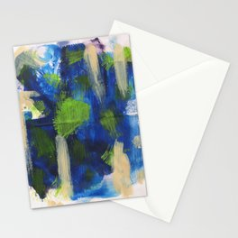 Get It Out Stationery Cards