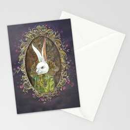 Monsieur Jean Lapin Stationery Cards