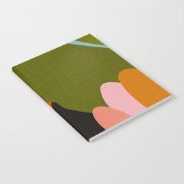 Floria Notebook