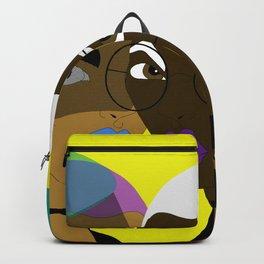 Triple Fresh Backpack