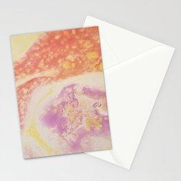Paisley Parka Stationery Cards