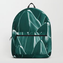 Agave Chic #1 #succulent #decor #art #society6 Backpack