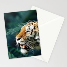 Save The Tiger #society6 #buyart #lifestyle #cause Stationery Cards