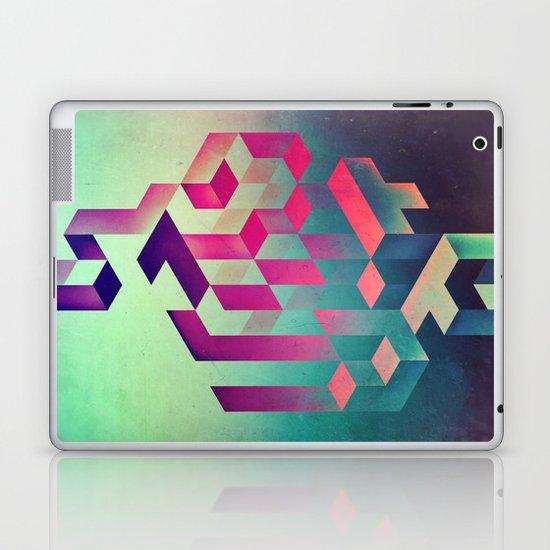 isyhyrtt dyymyndd spyyre Laptop & iPad Skin