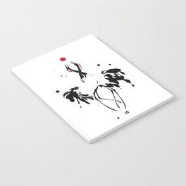 transcenDance // (crane) Notebook