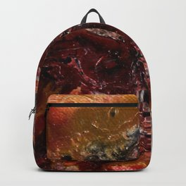 Liquid Fracture Backpack