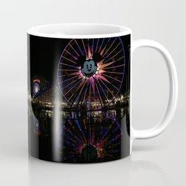 Paradise Pier Coffee Mug