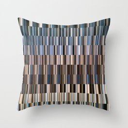 Kaleidoscope | Donovan Throw Pillow
