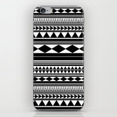 Tribal #5 iPhone Skin